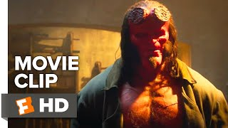 Hellboy Movie Clip  Ready the Hunt 2019  Movieclips Coming Soon