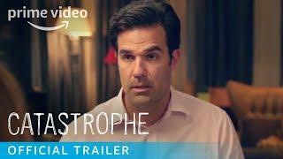 Catastrophe Season 4  Official Trailer  Prime Video