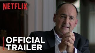 The Family Its Not About Faith Its About Power  Official Trailer  Netflix