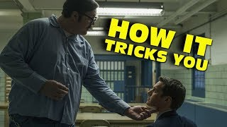 MINDHUNTER Explained  Dumb It Down