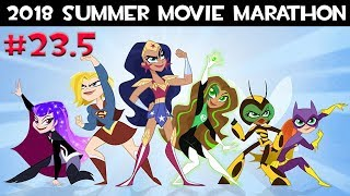 The Late Batsby Short Review  2018 Summer Movie Marathon