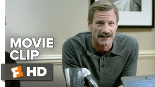 Sully Movie CLIP  On the Hudson 2016  Aaron Eckhart Movie