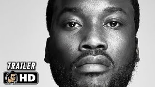 FREE MEEK Official Trailer HD Amazon Docuseries