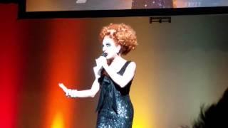 Bianca Del Rio MBLGTACC 2015