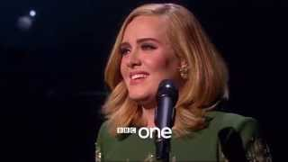 Adele At The BBC Trailer  BBC One