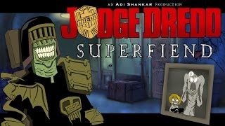 Judge Dredd Superfiend  Full Movie 2014