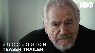 Succession Season 1  Official Teaser  HBO
