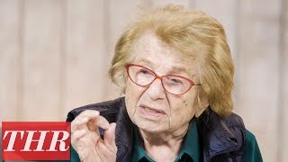 Ask Dr Ruth Documentary Youre Going to Cry Then Youre Going to Laugh  Sundance 2019