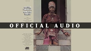 Aretha Franklin  Amazing Grace Official Audio